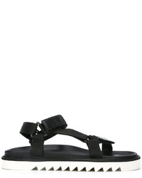 Golden Goose Deluxe Brand Strapped Sandals