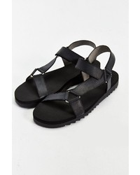 Urban Outfitters Mosson Bricke Leather Tread Sandal