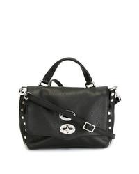 Zanellato Baby Postina Crossbody Bag