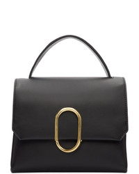 3.1 Phillip Lim Black Mini Alix Satchel