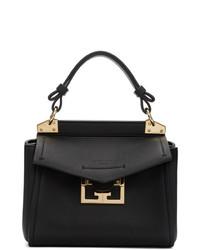 Givenchy Black Mini Mystic Bag