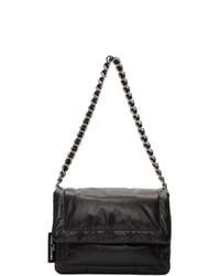Marc Jacobs Black The Mini Pillow Bag