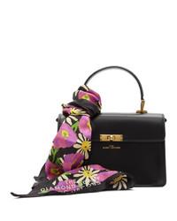 Marc Jacobs Black Ton Bag