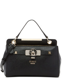 GUESS Cynthia Small Satchel