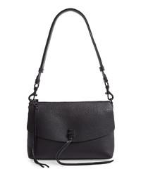 Rebecca Minkoff Darren Leather Shoulder Bag