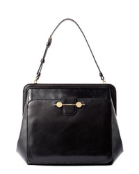 Jason Wu Daphne Leather Satchel