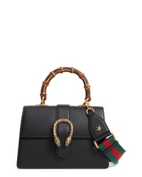 Gucci Large Dionysus Leather Shoulder Bag