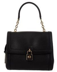 Dolce & Gabbana Medium Leather Bags