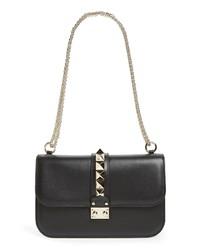 Valentino Garavani Medium Lock Shoulder Bag