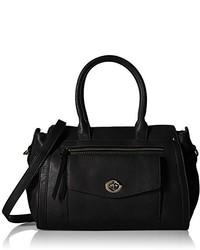 MG Collection Designer Mini Tote Satchel Bag