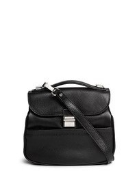 Proenza Schouler Mini Kent Leather Satchel