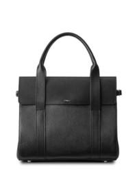 Shinola Small Ed Leather Satchel
