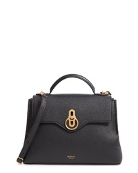 Mulberry Small Seaton Leather Satchel