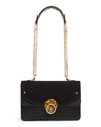 Topshop Spark Chain Shoulder Bag