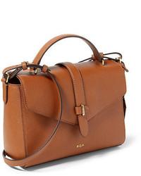 b017127d100 Ralph Lauren Winston Medium Messenger Bag, $198 | Ralph Lauren ...