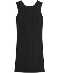 Jacquard mini dress medium 528661