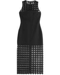V neck macrame dress medium 528409