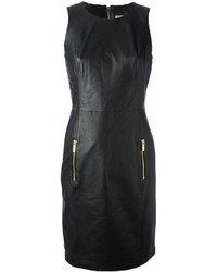 MICHAEL Michael Kors Michl Michl Kors Panelled Shift Dress