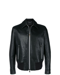 Neil Barrett Zipped Jacket