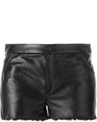 Drome Frayed Edge Shorts
