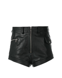 Diesel Black Gold High Waist Shorts