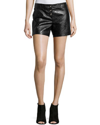 Versace Ladies Leather Short
