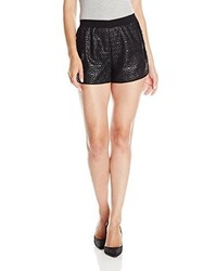 Sam Edelman Lace Dolphin Short