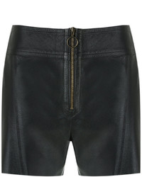 Talie nk leather shorts medium 3664145