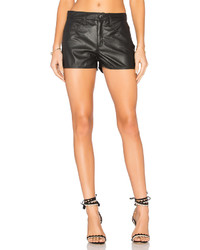 Weslin Grant Weslin Grant Killer Queen Short In Black