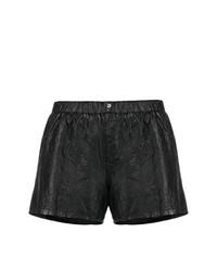 Zadig & Voltaire Zadigvoltaire Pax Shorts