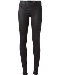 Diesel Coated Skinny Jeans