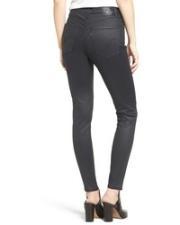 Levis Mile High High Rise Super Skinny Jeans