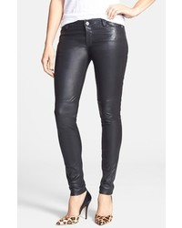 MICHAEL Michael Kors Michl Michl Kors Leather Skinny Jeans