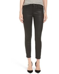 The stiletto coated skinny jeans medium 779280