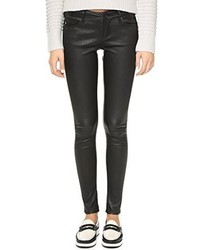 AG Adriano Goldschmied The Legging Skinny Leather