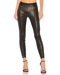 Elizabeth and James Eddine Skinny Leather Pant