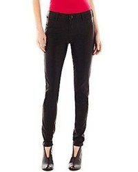 i jeans by Buffalo Faux Leather Leggings