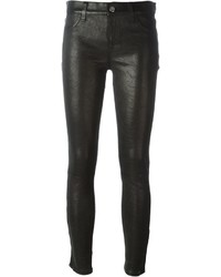 IRO Leather Trousers