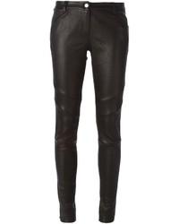 IRO Tina Leather Trousers