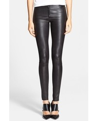 Leather leggings medium 312643