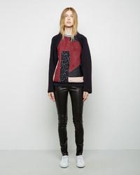 Proenza Schouler Leather Pant
