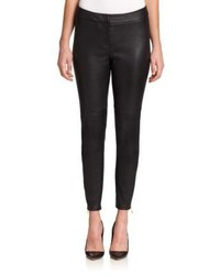 Kate Spade New York Estella Skinny Leather Pants
