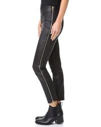 Rag & Bone Chatel Leather Pants