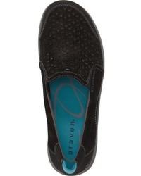 Aravon Bonnie Slip On Sneaker