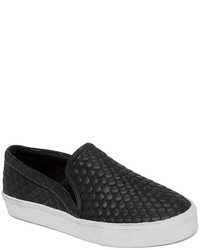 Vince Camuto Banner Quilted Slip On Sneakers