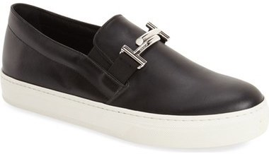 Tod's Double T slip-on sneakers clearance fashion Style great deals Bh1OH4lVlR