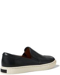 Polo Ralph Lauren Drea Nappa Slip On Sneaker