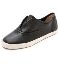 Frye Mindy Slip On Sneakers