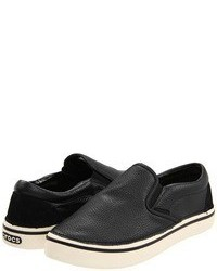 Crocs Hover Slip On Leather