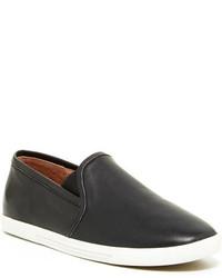 Joie Kidmore Leather Slip On Sneaker